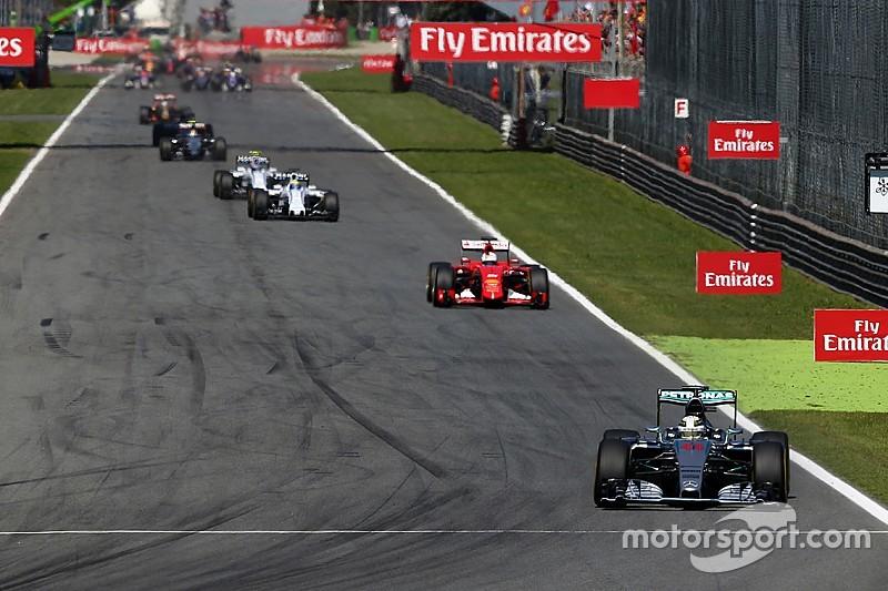 Ecclestone zeker van F1-toekomst op Monza