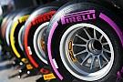 El neumático ultra blando debutará en Mónaco