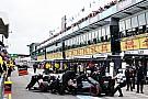 La F1 mantendrá el sistema de eliminación en Bahréin