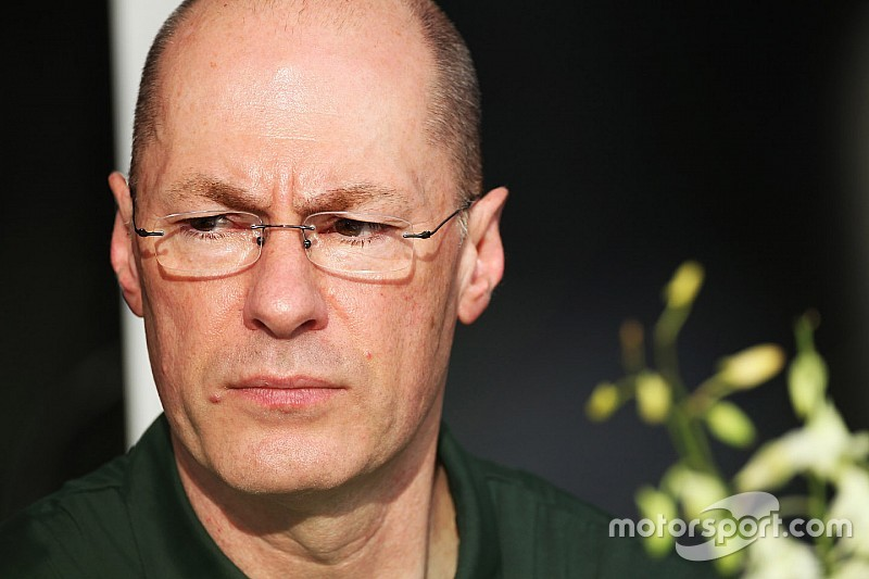 Mark Smith ha lasciato la Sauber per la Renault?