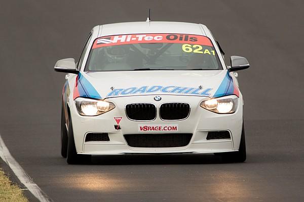 Endurance Bathurst 6 Horas: BMW domina los entrenamientos