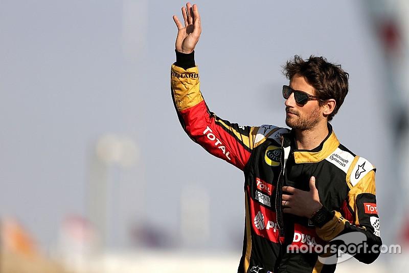 Грожан объяснил переход в Haas стремлением к победам