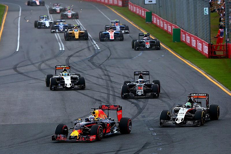 Force India: briga pelo 'melhor do resto' está acirrada