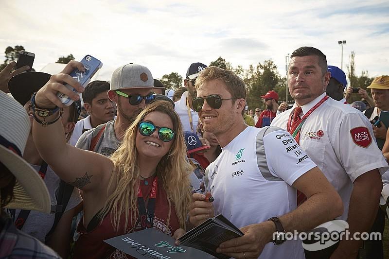 澳大利亚大奖赛幕后:F1需要复活节彩蛋?