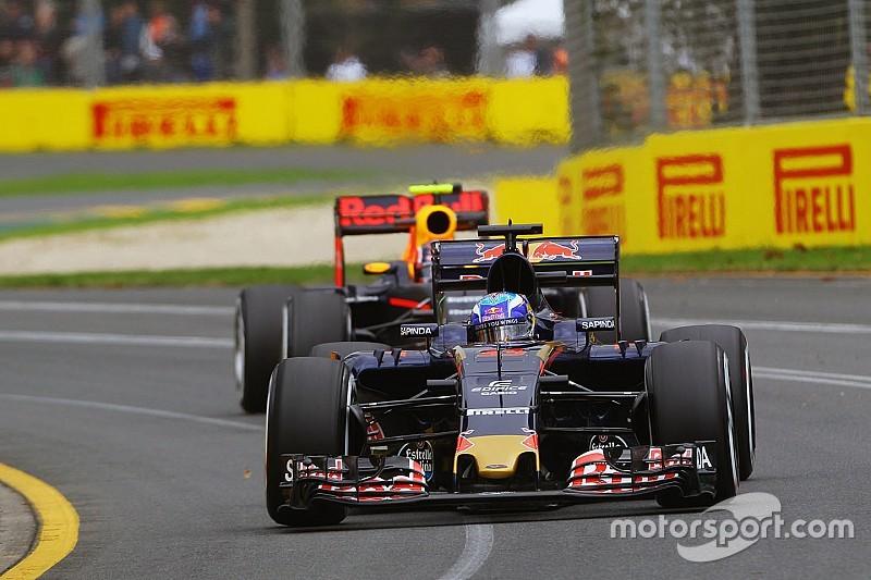 Max Verstappen: Formel-1-Teams mit Mercedes-Motoren sind in Bahrain im Vorteil