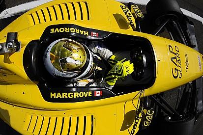 تأكيد استمرار هارغروف مع فريق بيلفري لثلاثة سباقات مقبلة