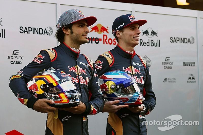 Opinión: ¿Por qué Verstappen y Sainz hicieron lo correcto en Melbourne?