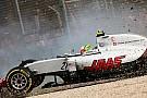 Nieuw chassis voor Gutierrez na Alonso crash