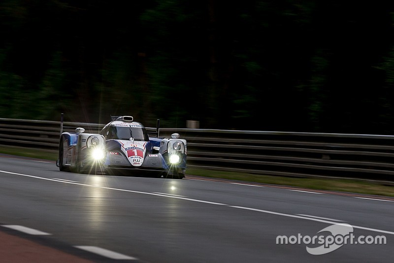 """""""Hard to balance"""" Le Mans and WEC title ambitions - Davidson"""