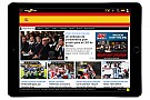 Motorsport.com lancia la nuova piattaforma digitale, Motorsport.com - Spagna