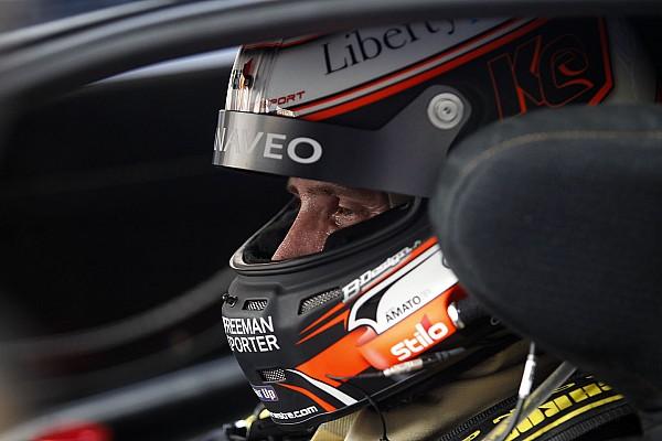 Chris van der Drift ersetzt Kevin Estre für zwei GT-Masters-Rennen