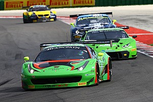 Blancpain Sprint Preview Immense 40-car entry list for Misano round of Blancpain GT Series Sprint Cup