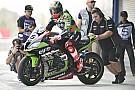 Aragon, Libere 2: Tom Sykes rimette davanti la Kawasaki