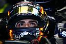 Sainz contento con el rendimiento de su coche en Bahrein
