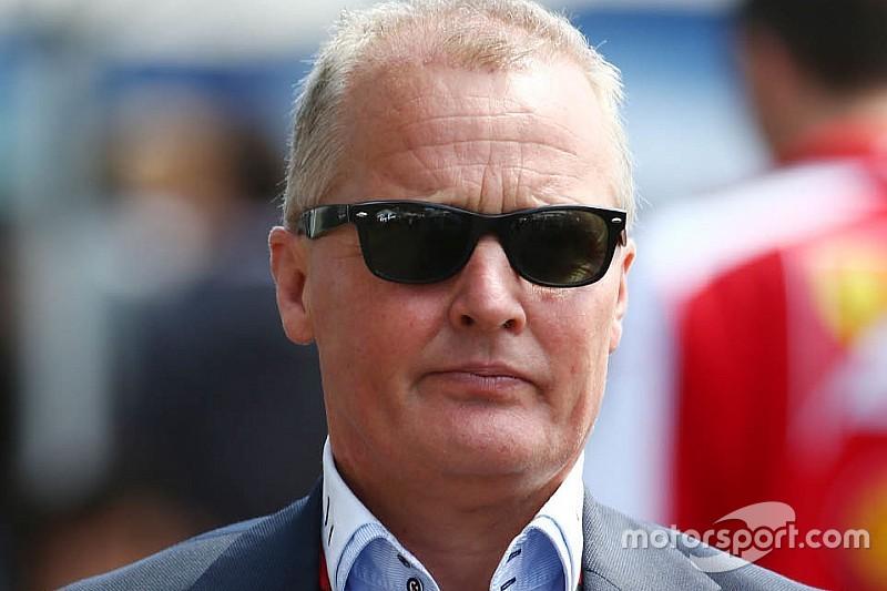 "Herbert dice que Alonso ""debería retirarse"""