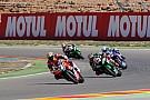 Aragon WSBK: Ducati's Davies dominates Race 1