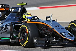 Fórmula 1 Noticias Sergio Pérez señaló que cometieron un error en la estrategia