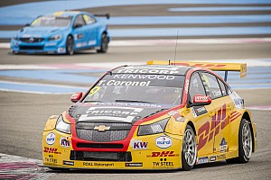 WTCC Interview Tom Coronel vierde in kwalificatie: