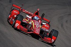 IndyCar Résumé de course Course - Dixon s'impose, Pagenaud en tête du championnat