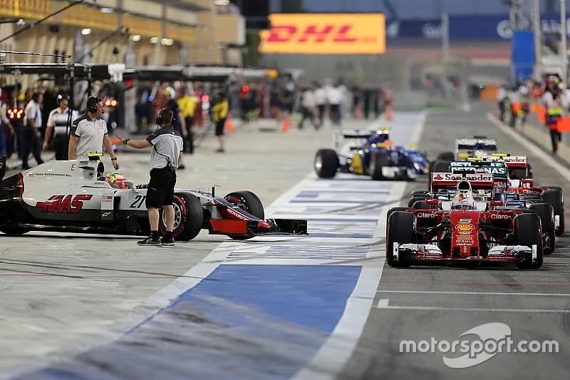 فرق الفورمولا واحد تفشل في التوصل إلى قرار نهائي حول التجارب التأهيليّة