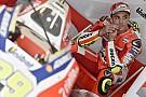 """Ducati an Iannone: """"Enthusiasmus zügeln!"""""""