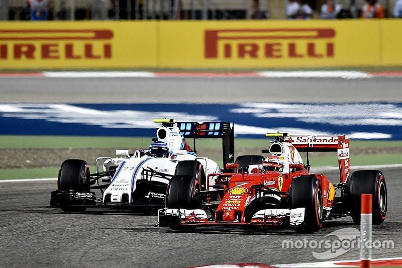 FIA verwacht niet dat inhalen moeilijker wordt in 2017