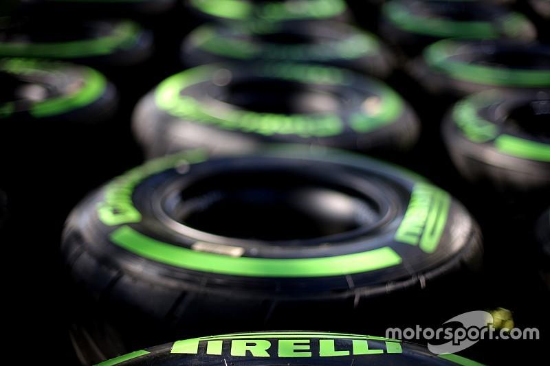 Pirelli advierte de que debe tener su plan de test este mes