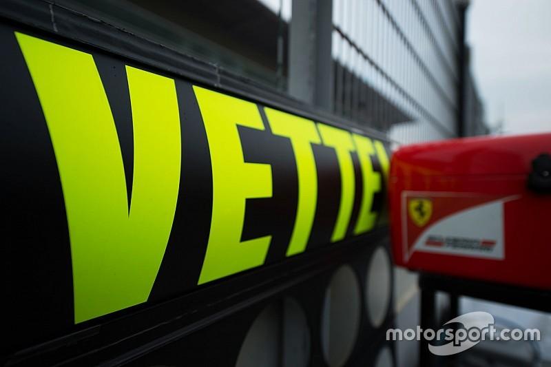 Ferrari избежала наказания за инцидент с пит-бордом