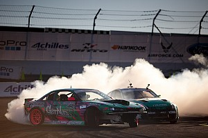 Formula Drift Breaking news Formula DRIFT announces bonus prize money