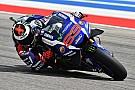 Lorenzo claimt dat Rossi 'zelfs de versnellingen kopieert'