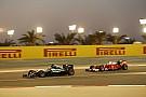 Wolff voelt de hete adem van Ferrari: