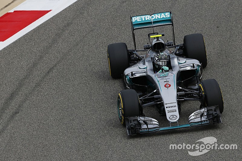 Mercedes espera estrategias radicales en China