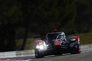 WEC Interview Audi kan strijden met Porsche, verwacht Jarvis