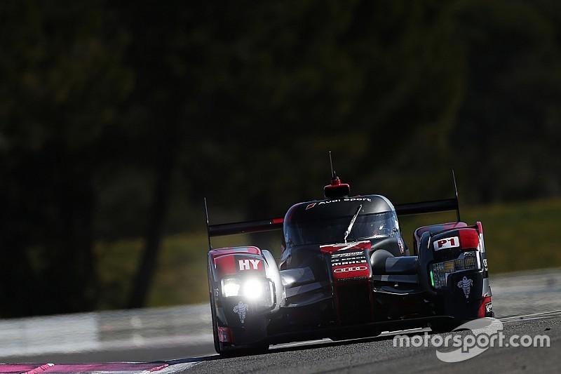 Audi kan strijden met Porsche, verwacht Jarvis