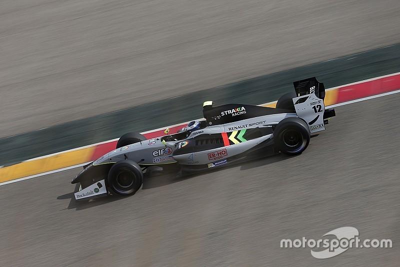 Strakka to skip F3.5 Aragon opener