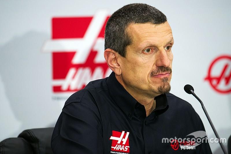 """Steiner: """"Per Haas sarà impossibile prendere punti in tutte le gare"""""""