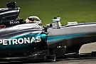 Hamilton é punido em cinco posições no grid da China