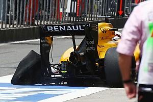 F1 Noticias de última hora Problemas en los neumáticos detuvieron los primeros libres
