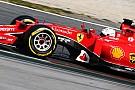 I team accettano di cambiare le regole per testare le Pirelli 2017