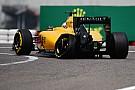 Renault: sulla R.S.16 di Magnussen ha ceduto la sospensione