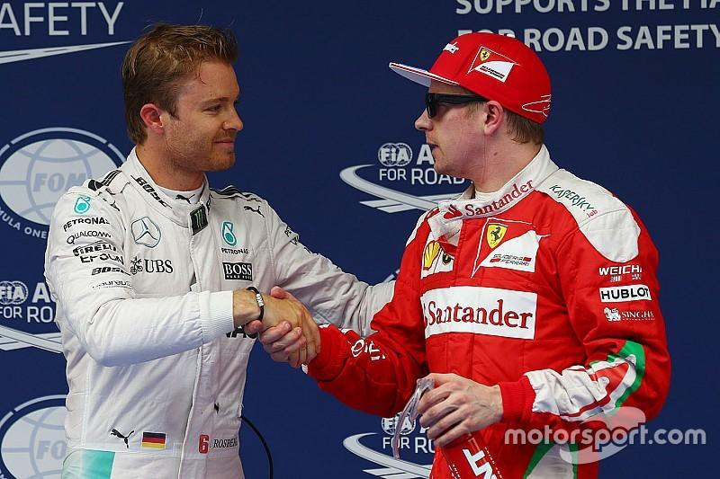 Ferrari: questa volta a mancare sono stati i due piloti