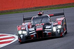 WEC Qualifyingbericht WEC Silverstone: Erste Startreihe für Audi bei schwierigen Bedingungen