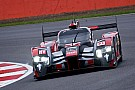 WEC Silverstone: Erste Startreihe für Audi bei schwierigen Bedingungen