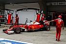 Para Vettel, pneus podem definir corrida a favor da Ferrari