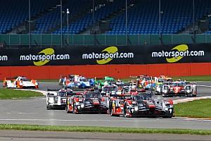 WEC Rennbericht WEC Silverstone: Sieg für Audi, Crash für Porsche, Podest für Toyota