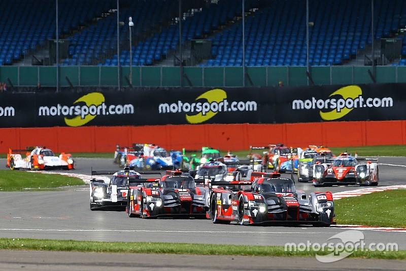 WEC Silverstone: Sieg für Audi, Crash für Porsche, Podest für Toyota
