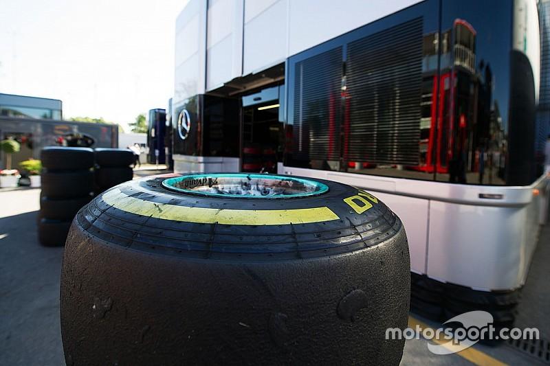 F1 aprova plano de testes da Pirelli e encerra impasse