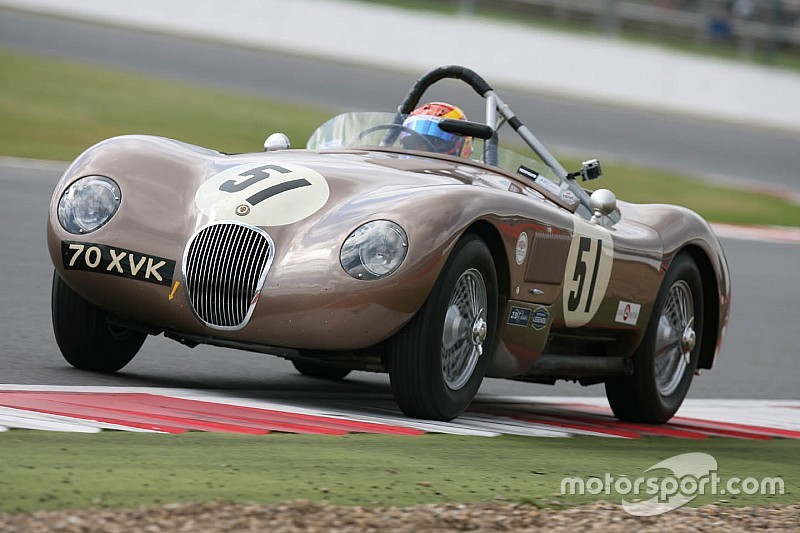 Authentieke Jaguar C-Type krijgt prijskaartje van 5 miljoen euro