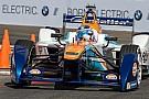 Ma Qinghua vervangt Salvador Duran bij Aguri Formule E