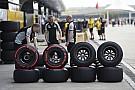 La FIA aprueba 25 días de tests para los neumáticos de 2017